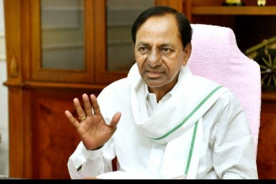 CM KCR government join Ayushman Bharat Scheme