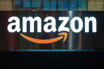 Noida Police Lodged a complaint against 'Amazon'