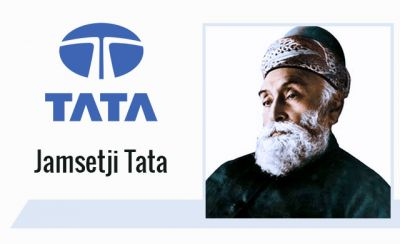 Remembering Jamsetji Tata on his 115th Death Anniversary