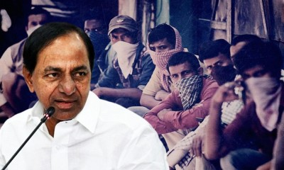 Telangana Government to procure the newly launched 2DG anti-Covid oral drug in advance