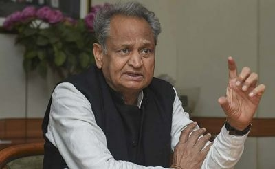 Rajasthan CM Ashok Gehlot attacks PM Modi for meditating in Kedarnath