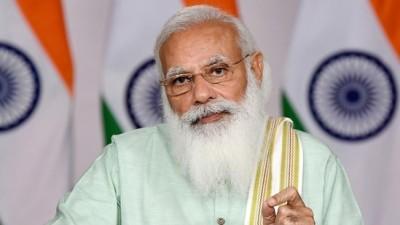 PM Modi to visit Cyclone Tauktae-hit areas in Gujarat, Diu today