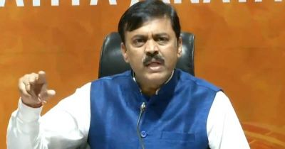 people reward good performance has once again: BJP on exit poll's prediction