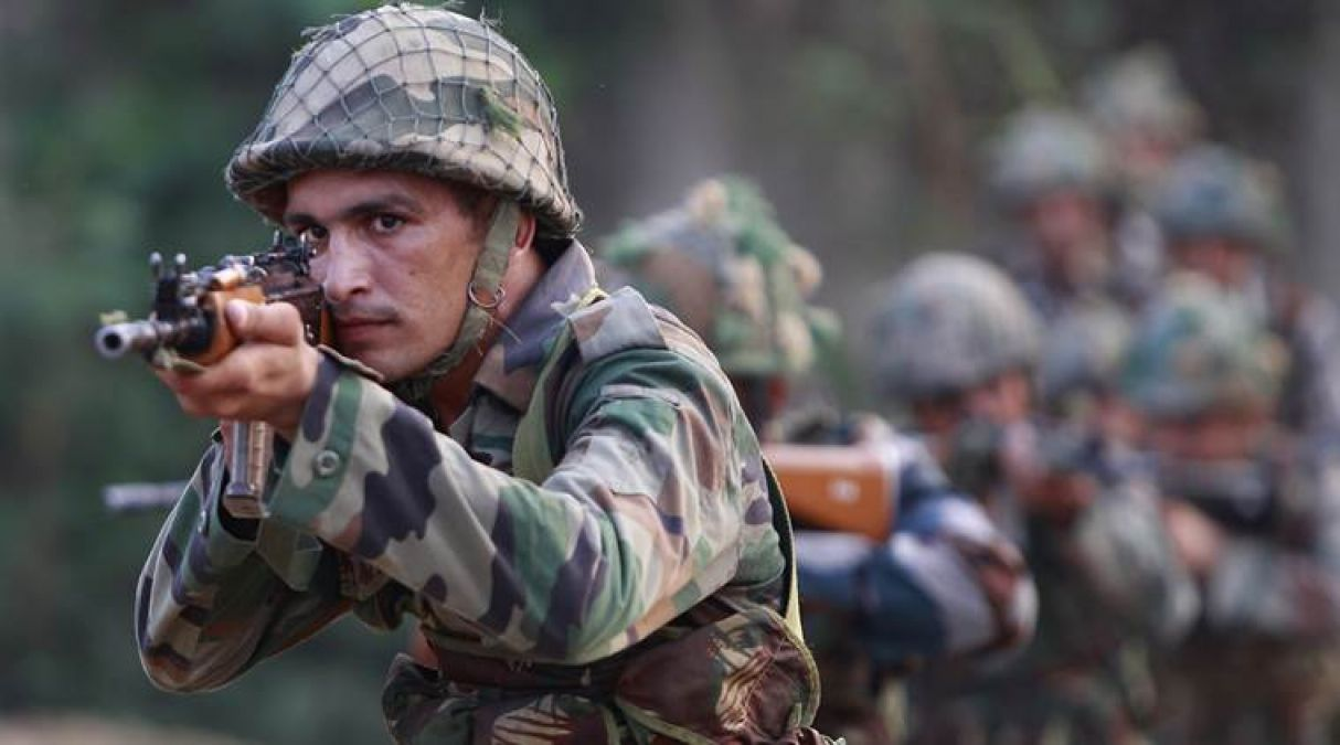 Indian Army in hunt for 12000 telescopic sights for assault