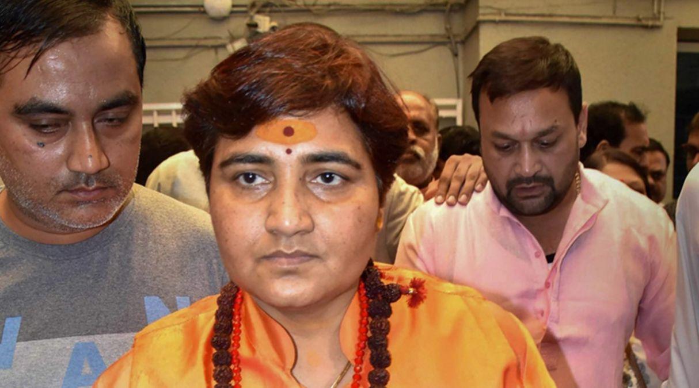 MP government to reopen 2007 murder case against Sadhvi Pragya Thakur