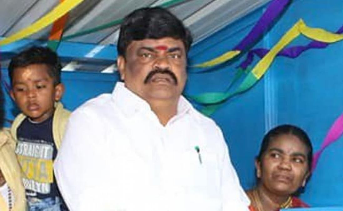 MNM seeks action against Rajenthra Bhalaji for threatening Kamal