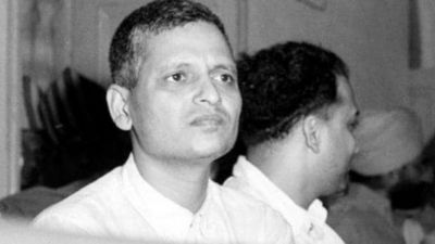 Hindu Mahasabha members arrested for celebrating Godse's birth anniversary