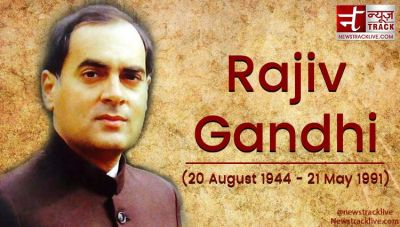 27th death anniversary: Life of Rajiv Gandhi from the standpoint of his wife