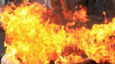 Fire breaks out at Andhra Pradesh counting centre
