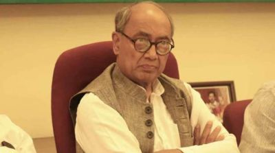 MP: Digvijaya Singh elected as coordination committee chief