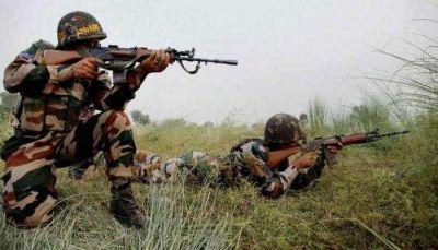 Encounter breaks out in Kashmir's Kulgam
