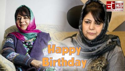 Birthday Special: she is the 'Daddy's Girl' in Jammu & Kashmir