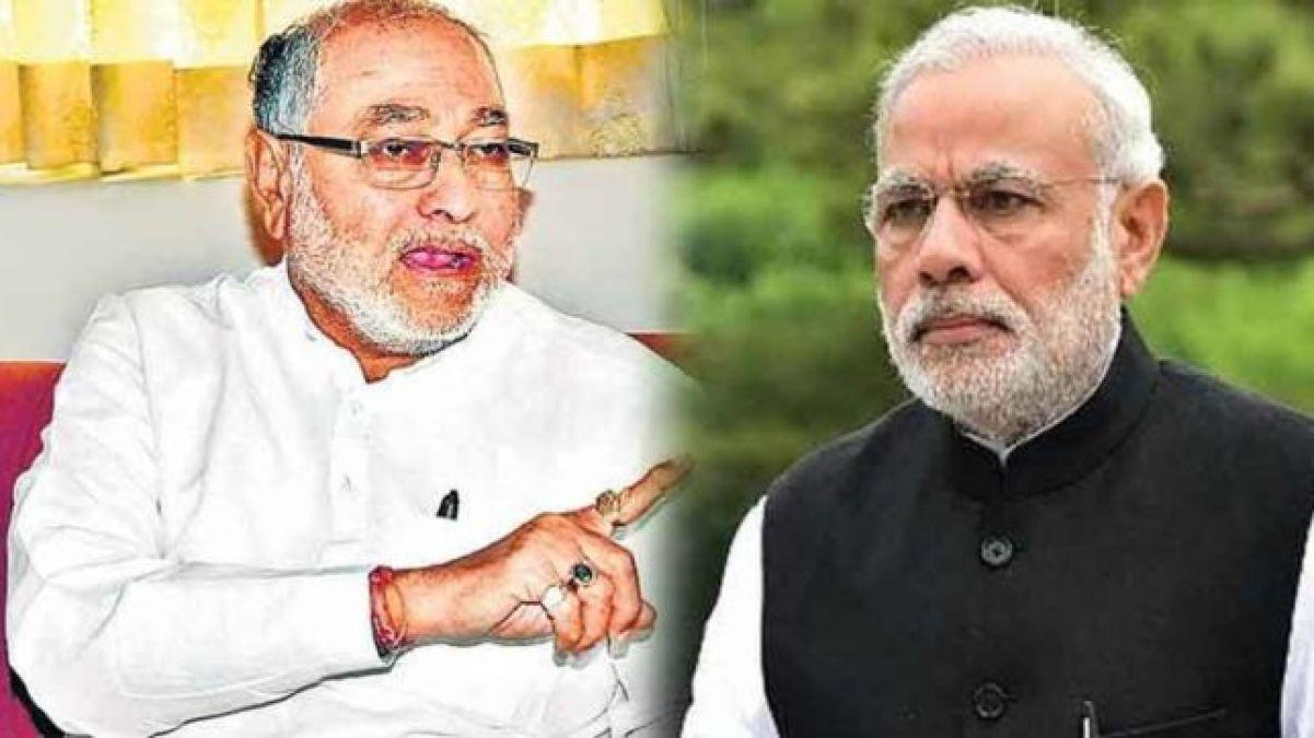 PM Modi's brother Prahlad Modi congratulated his Brother over BJP Massive victory