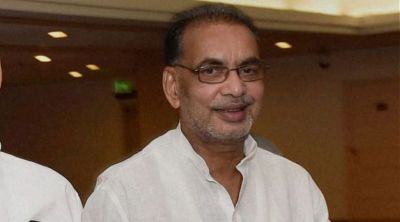 Radha Mohan Singh assigned additional charge of Food Ministry