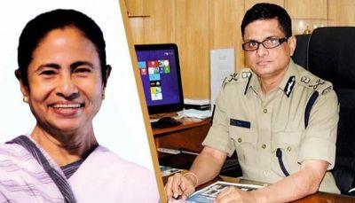 Kolkata cop Rajeev Kumar's plea dismissed by SC