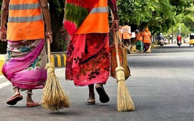 Sanitary workers to get full salary in Isolation, also medicines provide at free of cost