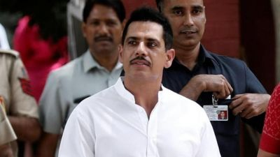ED wants Delhi HC to cancel the bail of Robert Vadra