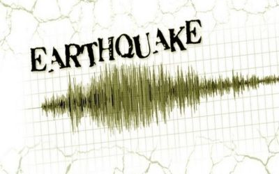 5.0 Magnitude earthquake shaken Andaman Nicobar Islands
