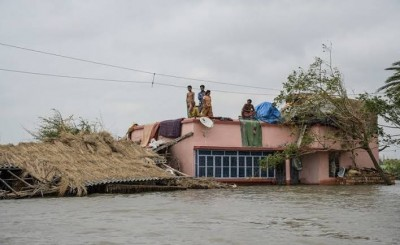 1 crore people in Bengal affected due to cyclonic storm Yaas: CM Mamata