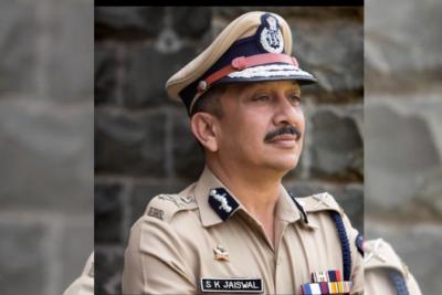 IPS officer Subodh Kumar Jaiswal appointed CBI Director
