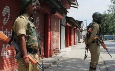 Two suspected spies arrested near Ratnuchak Military Station in Jammu