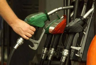 Raise  for 16th straight day, fuel prices touch historic hike
