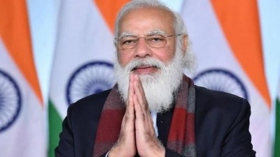 Modi government mark 7th anniversary, BJP to reach out to 1 lakh villages across India