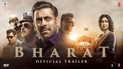 Salman- Katrina's 'Bharat' in trouble?