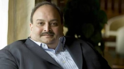 Mehul Choksi tests negative for Covid-19, admitted to hospital