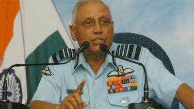 Delhi HC stays order allowing former air chief S. P. Tyagi to travel to Indonesia