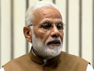 Diwali Gift for MSME: PM Modi announces 12 policies, Rs 1 crore loan in 59 minutes