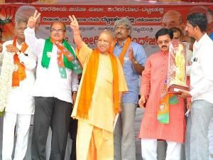 Yogi Adityanath government to built 328 feet  tall Ram statue in Ayodhya