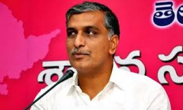 Finance Minister and TRS leader T Harish Rao expressed confidence in Dabbaq's win