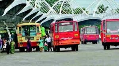 Hyderabad Metropolitan Development Authority is building satellite way side bus terminal
