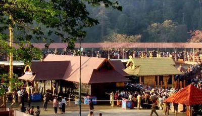 Kerala: Protests erupt at Sabarimala temple media persons injured