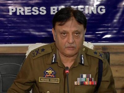 Kashmir Police ready to hand over Masood Azhar's nephew's  dead body to JeM