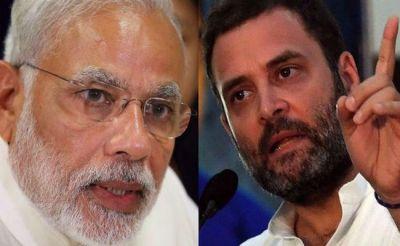 Demonetisation anniversary:  BJP saffron party faces confrontation