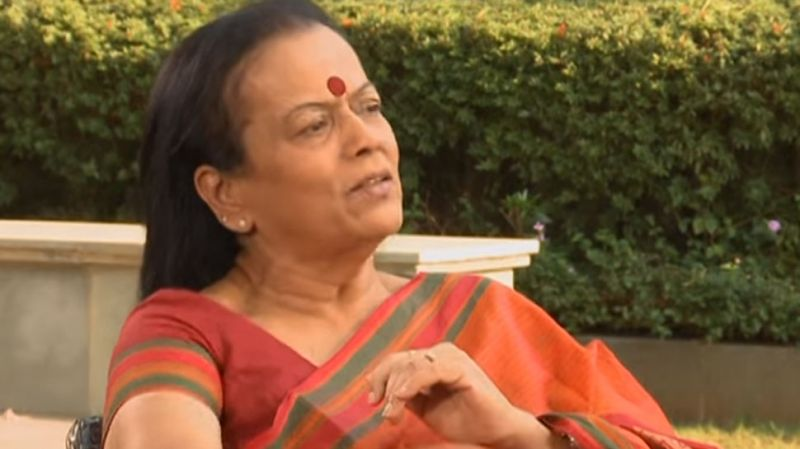 Veteran Marathi actress Lalan Sarang passes away at 79