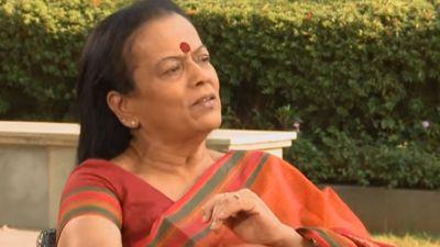 Veteran Marathi actress Lalan Sarang passes away at 79