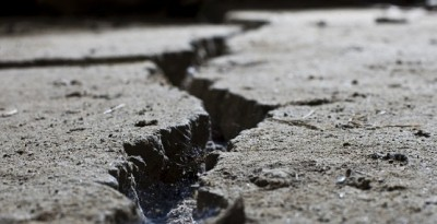 Five earthquakes rock Palghar district; no casualty