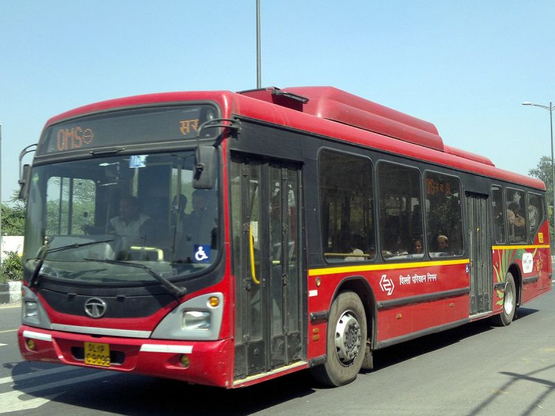 Delhi Govt declares free travel in DTC cluster buses from 13-17 Nov