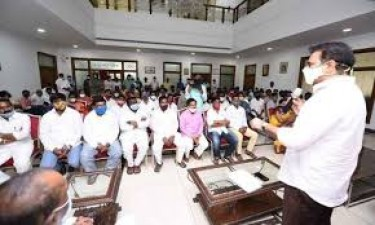 KTR to start another development for Telangana