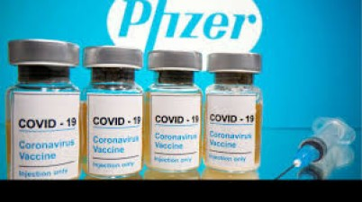 Pfizer vaccine storage temperature a challenging task, says AIIMS director