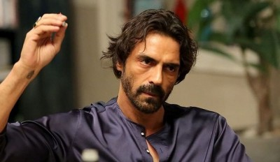 Actor Arjun Rampal reaches NCB office for drug case query