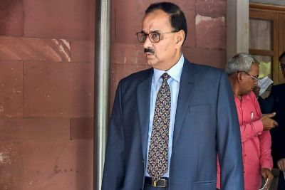 CBI vs CBI: Supreme Court to hear  Alok Verma's plea Today