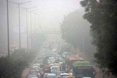 Ban on trucks in Delhi to be removed as air quality getting better