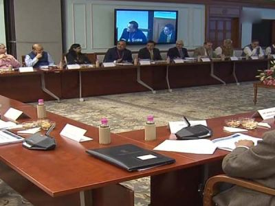 PM Modi evaluates performance of key infrastructure projects