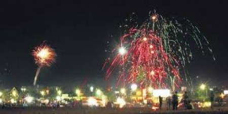 Diwali day pollution is low this year: Telangana State Pollution Control Board