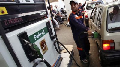 Fuel prices maintain decline  due to fall in the rates of crude oil