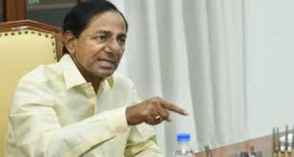 CM KCR assured all efforts to protect the employees